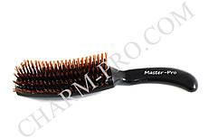 Гребінець для густих і поплутаних волосся Master-Pro 16-5