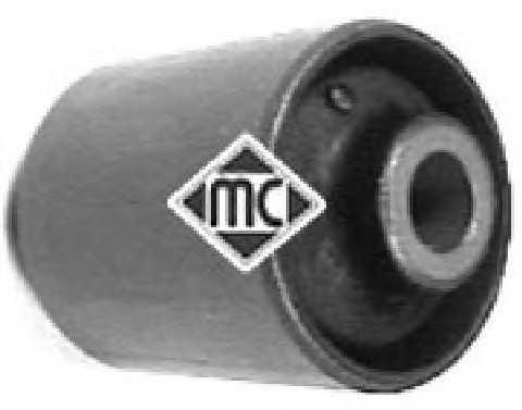 Сайлентблок балки (02949) Metalcaucho