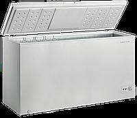 Морозильный ларь LIBERTON LCF-420MD (Компрессор: ZEL (Zanussi), завод Midea)