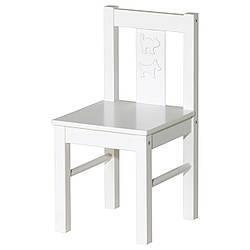 IKEA KRITTER (401.536.99) Детское кресло
