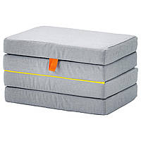 ✅ IKEA SLAKT (103.629.63) Пуфa/сложенный матрац