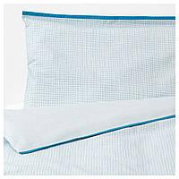 IKEA KLAMMIG (503.730.16) Набор подушек для ребенка