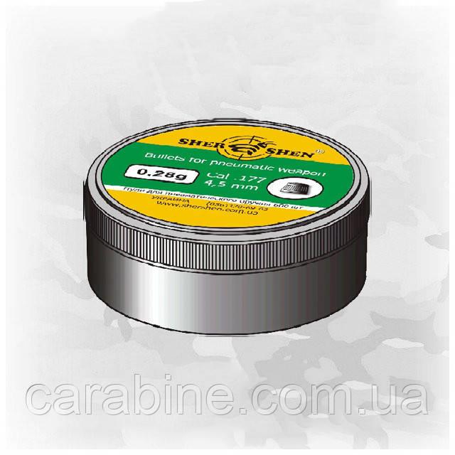 Пули Шершень DS-0.28 g, 300 шт