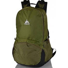 Рюкзак Onepolar W1803 20 л Green