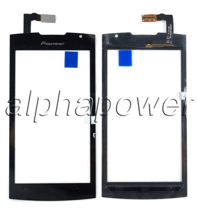 Тачскрин сенсор Prestigio MultiPhone 4500 Duo