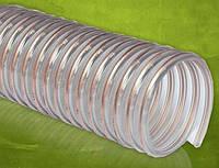 В4 -100 мм гофршланг, трубопровод из ПУР