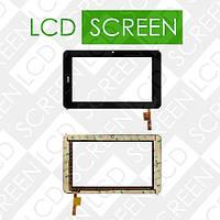 Тачскрин (touch screen, сенсорный экран) для планшетов Prestigio MultiPad 7.0 Prime 3G (PMP7170B3G), EST-04-07