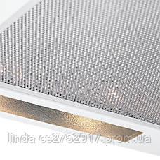 Кухонная вытяжка Pyramida BH 60 WHITE, фото 2