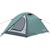 Трёхместная палатка Hannah Troll 3 Thyme (2014), фото 1