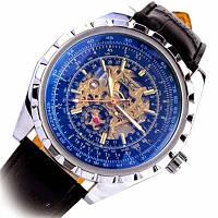 Мужские механические наручные часы c автоподзаводом Jaragar Business
