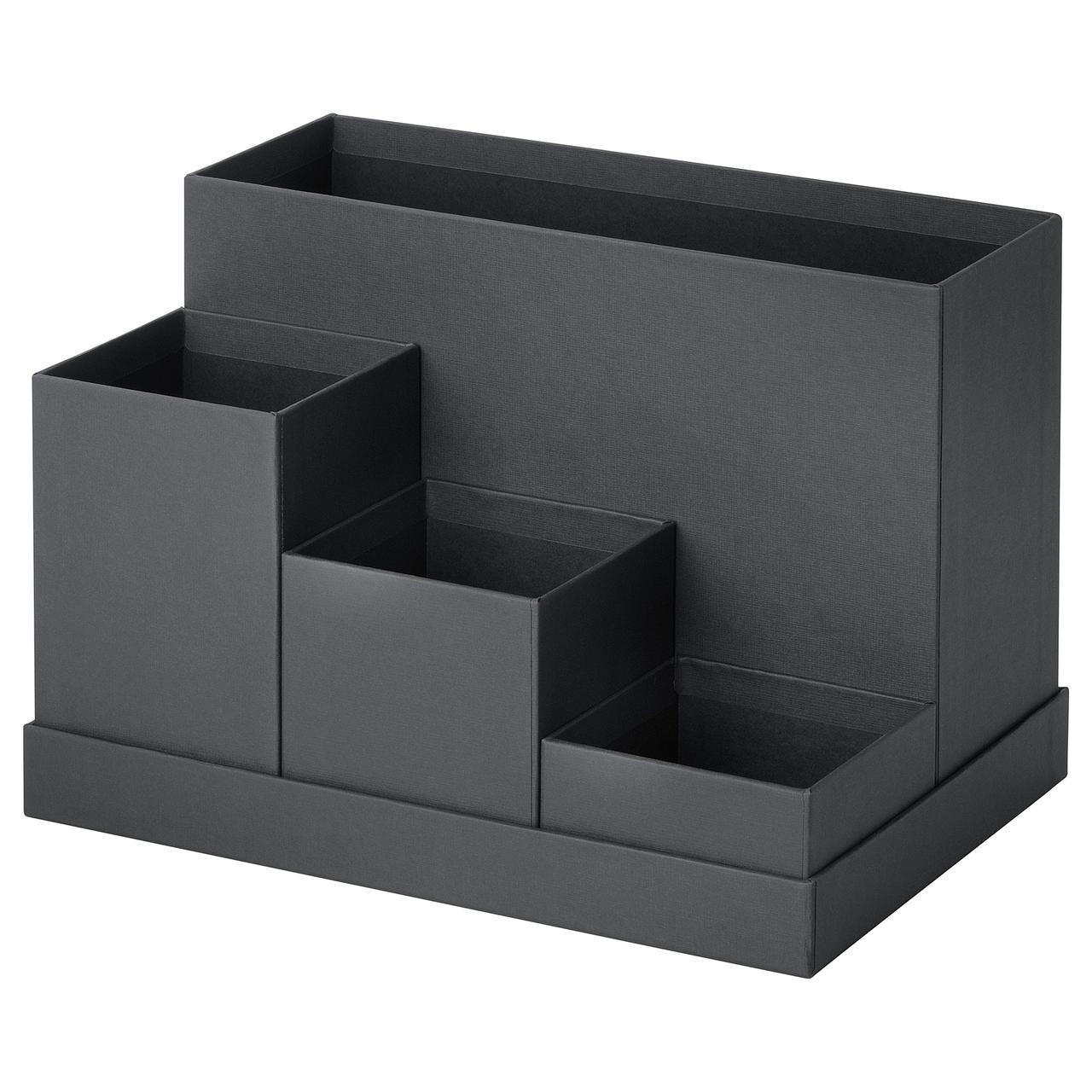 IKEA TJENA (803.954.89) Настольный организатор
