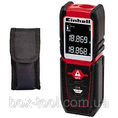 Лазерний далекомір Einhell TC-LD 25