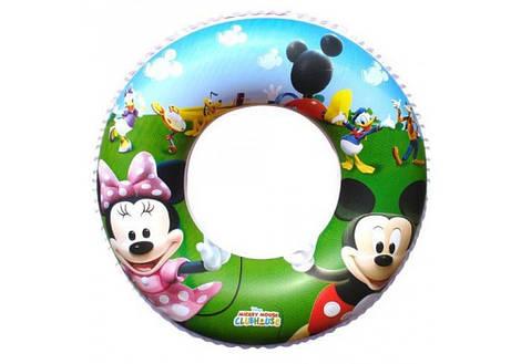 Надувные круг » Bestway 91004 Микки Маус