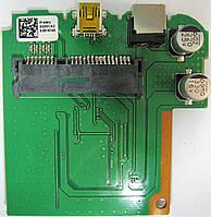 Плата(адаптер USB - SATA) HDD 1.5TB USB 2.0 3.5 Samsung G3 Station HX-DU015EC