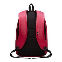 Рюкзак Nike Nk Heritage Bkpk BA5749-666 (Оригинал), фото 3