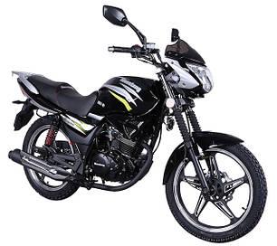 Мотоциклы Musstang
