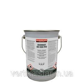 Специальное предложение! Упрочнитель бетонных полов Изомат БИ 120ПУ (упаковка  5  килограмм) бесцветная пропитка