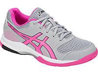 Кроссовки для волейбола женские ASICS GEL ROCKET 8 B756Y-020