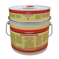 Грунтовка эпоксидная на водной основе Эпоксипраймер 500 (упаковка  4  килограмм) 2-компонентный
