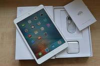Новый Планшет Apple Ipad Mini 2 32Gb WI-FI Silver A1489 Оригинал!