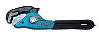 Ключ трубный накидной, 245мм | 49-320