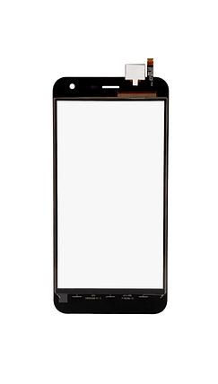 Тачскрин, сенсор Homtom HT3 Pro black, фото 2