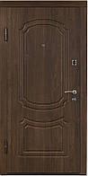 Двері ПБ-01  Горіх коньячний