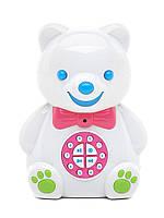 Интерактивный мишка Тимофей игрушка