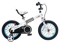 """Велосипед детский ROYAL BABY BUTTONS 18""""., фото 1"""