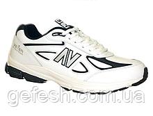 Мужские кожаные кроссовки Veer Demax размер  41, 42, 43, 44, 45, 46