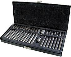 Набор ключей HONITON PROFESSIONAL 94  + YATO YT-0400, фото 3