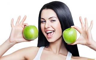 Польза и вред яблок, свойства и витамины