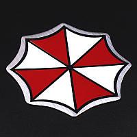 3D эмблема Umbrella corporation 4, фото 1