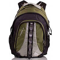 Рюкзак Onepolar W1002 33 л Green, фото 3