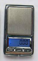 Мини ювелирные весы до 100(0,01)с чехлом