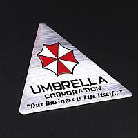 3D эмблема Umbrella corporation 5, фото 1