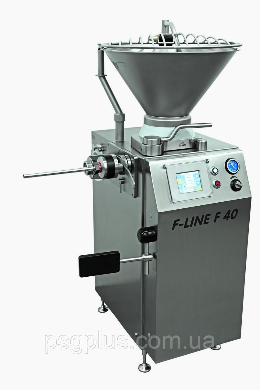 Вакуумный шприц Frey F-Line F40