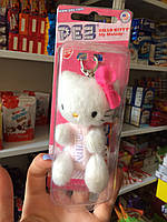 PEZ Hello Kitty мягкий
