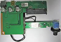 Плата (адаптер USB - SATA) HDD 1TB USB 2.0 3.5 Samsung STORY Station HX-DU010EB