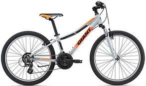 Велосипед Giant XTC Jr 24 1 серый