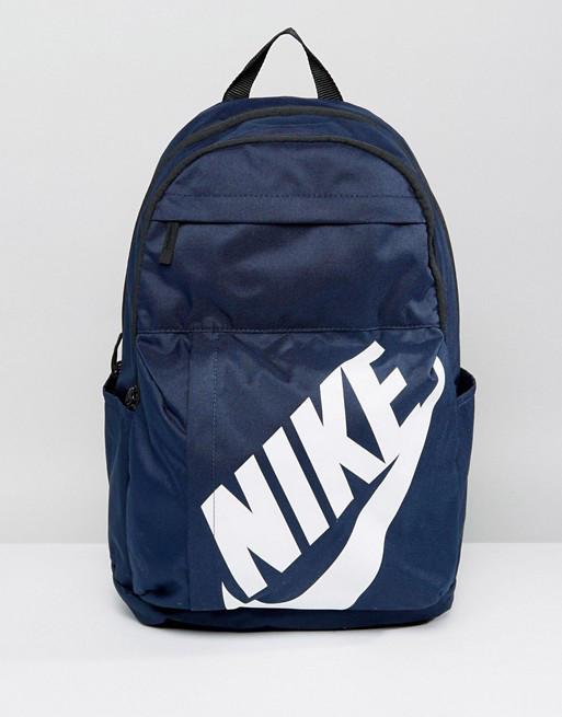 32379769 Рюкзак Nike Nk Elmntl Bkpk BA5381-451 (Оригинал) - Football Mall -  футбольный