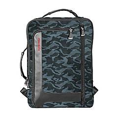 Многоцелевой рюкзак Quest-BPCamouflage
