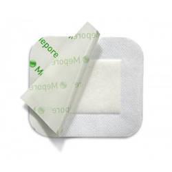 Mepore повязка на рану стерильная 6 х 7 см