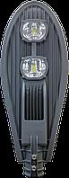 Уличный светодиодный светильник 100Вт 10000Лм 6000К