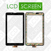 Тачскрин (touch screen, сенсорный экран) для планшетов China-Tablet PC 7; Supra M722G, 70037A2_FPC