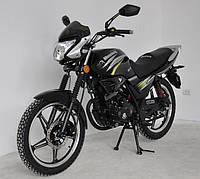 Мотоцикл Musstang Region MT150, фото 1