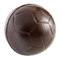 Шоколадна фігурка Солодкий Світ 70г Мяч чорн.