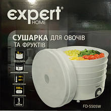 Сушка для продуктов Expert 550 Вт
