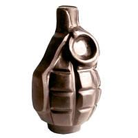 Шоколадна фігурка Солодкий Світ 60г Лимонка чорн.