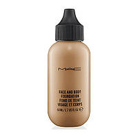 MAC Тональная основа 120ml MAC Face and Body Foundation